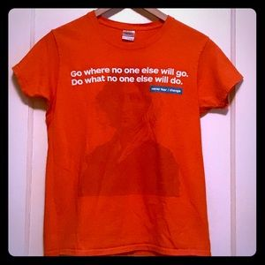 Mount Holyoke College T-Shirt